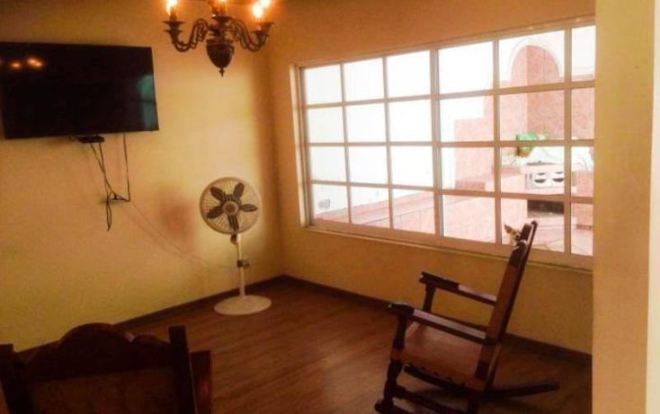 Foto de casa en venta en  406, zona dorada, mazatlán, sinaloa, 1815400 No. 06