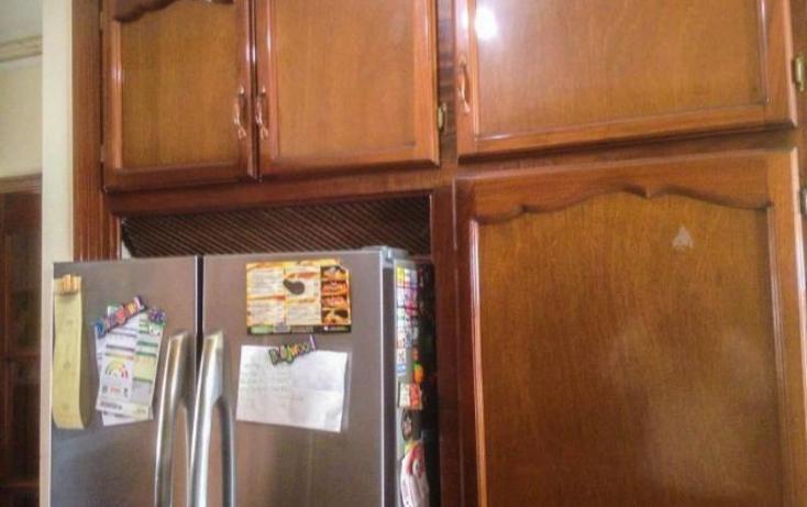 Foto de casa en venta en  406, zona dorada, mazatlán, sinaloa, 1815400 No. 07