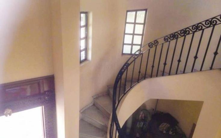 Foto de casa en venta en  406, zona dorada, mazatlán, sinaloa, 1815400 No. 09