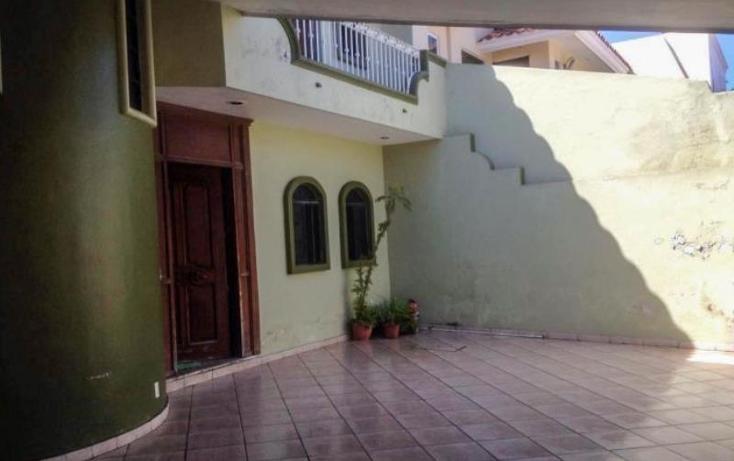 Foto de casa en venta en  406, zona dorada, mazatlán, sinaloa, 1815400 No. 16