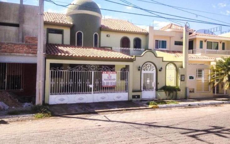 Foto de casa en venta en  406, zona dorada, mazatlán, sinaloa, 1815400 No. 19