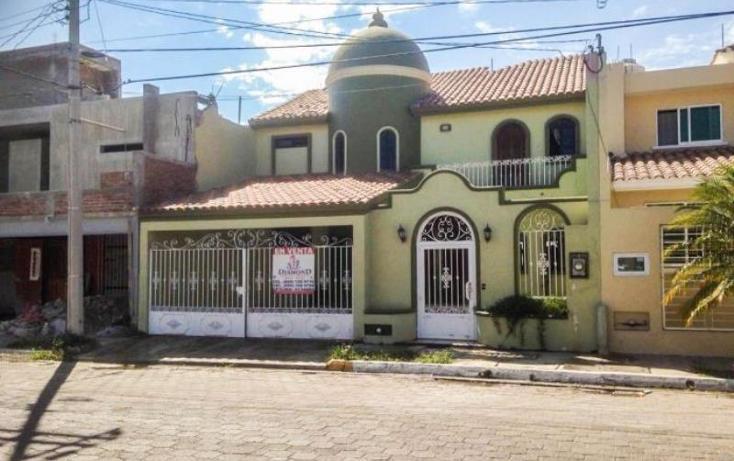 Foto de casa en venta en  406, zona dorada, mazatlán, sinaloa, 1815400 No. 20