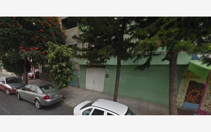 Foto de casa en venta en  407, defensores de la república, gustavo a. madero, distrito federal, 1397119 No. 02
