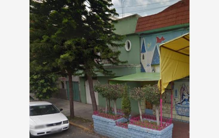 Foto de casa en venta en  407, defensores de la república, gustavo a. madero, distrito federal, 1397119 No. 03