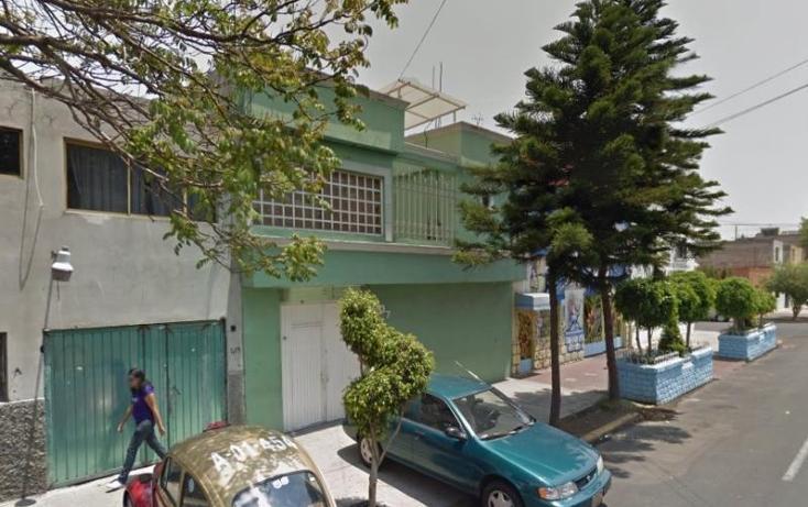 Foto de casa en venta en  407, defensores de la república, gustavo a. madero, distrito federal, 2024024 No. 02