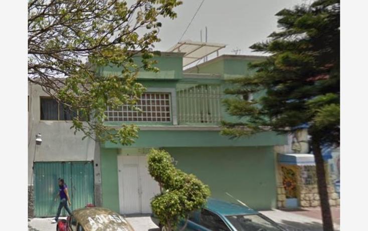 Foto de casa en venta en  407, defensores de la república, gustavo a. madero, distrito federal, 967643 No. 02