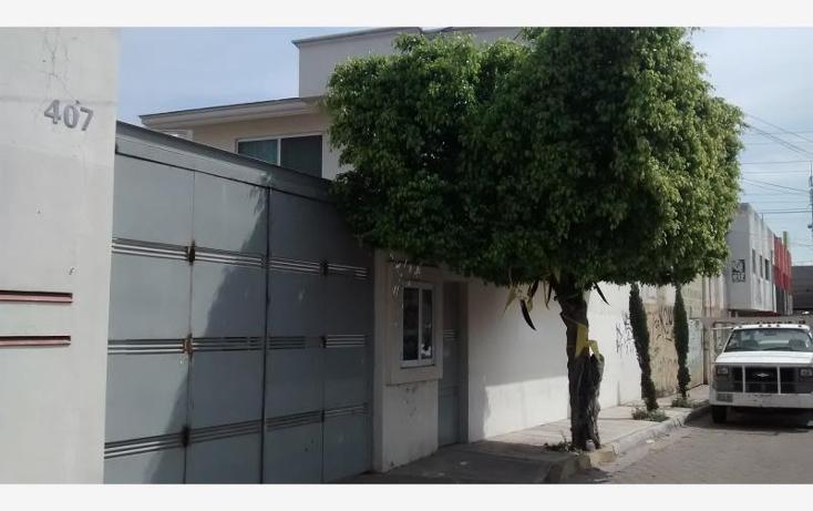Foto de casa en venta en  407, el batan, zapopan, jalisco, 1903966 No. 02