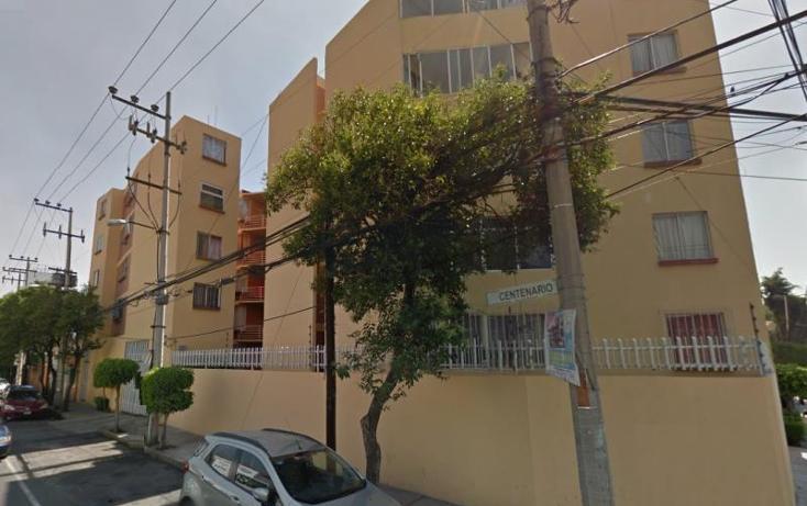 Foto de departamento en venta en  407, nextengo, azcapotzalco, distrito federal, 2775196 No. 01