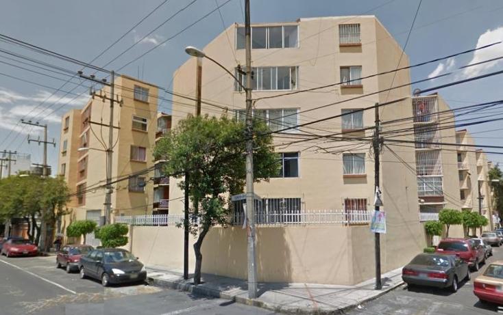 Foto de departamento en venta en  407, nextengo, azcapotzalco, distrito federal, 2775196 No. 02