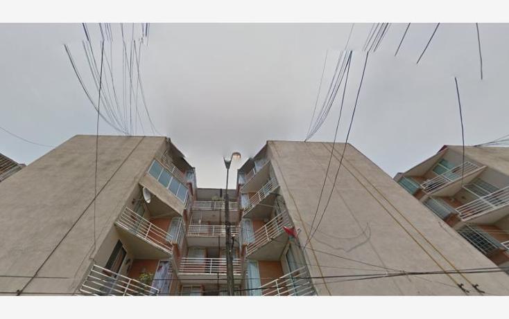 Foto de departamento en venta en  407, nextengo, azcapotzalco, distrito federal, 2775196 No. 03
