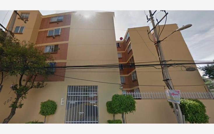 Foto de departamento en venta en  407, nextengo, azcapotzalco, distrito federal, 2775196 No. 04