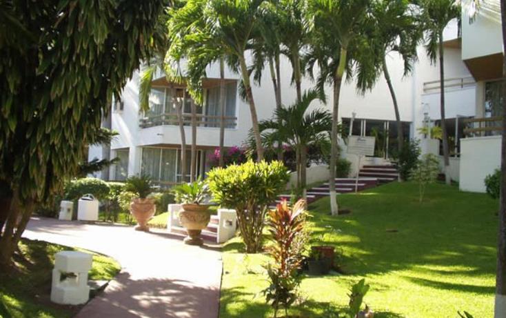 Foto de departamento en venta en  408, club santiago, manzanillo, colima, 827581 No. 01