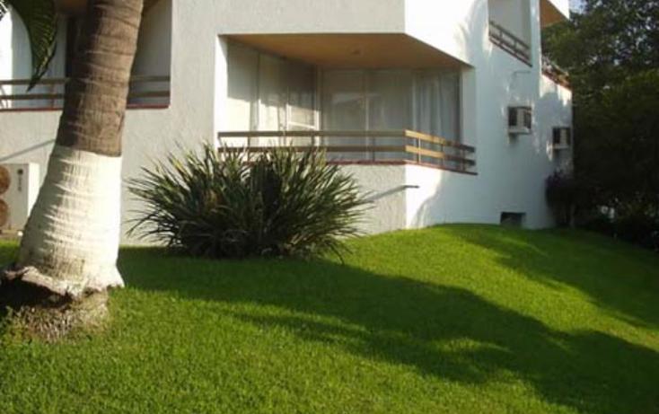 Foto de departamento en venta en  408, club santiago, manzanillo, colima, 827581 No. 02