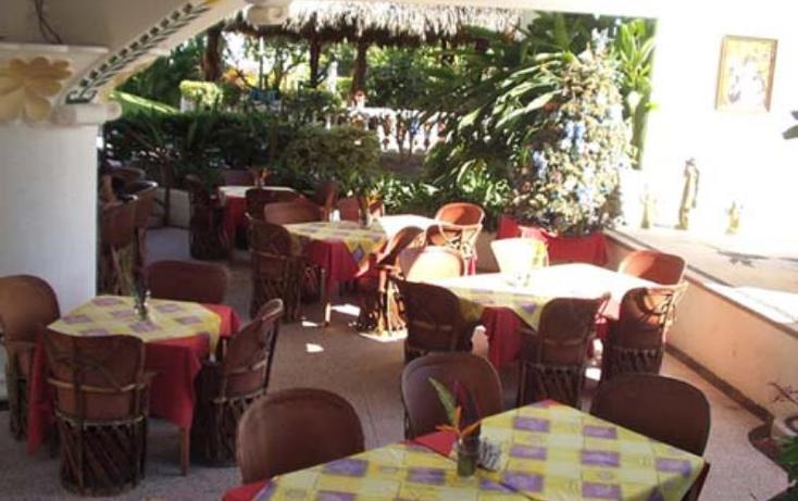 Foto de departamento en venta en  408, club santiago, manzanillo, colima, 827581 No. 03