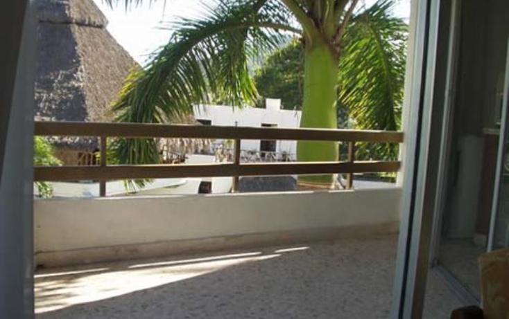 Foto de departamento en venta en  408, club santiago, manzanillo, colima, 827581 No. 04