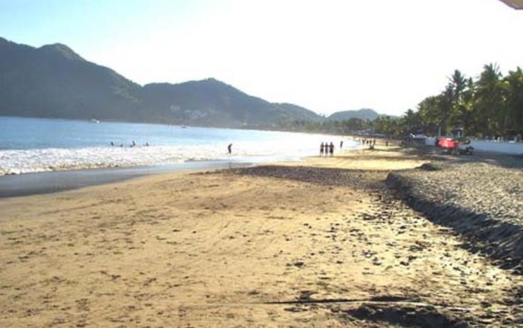 Foto de departamento en venta en  408, club santiago, manzanillo, colima, 827581 No. 06