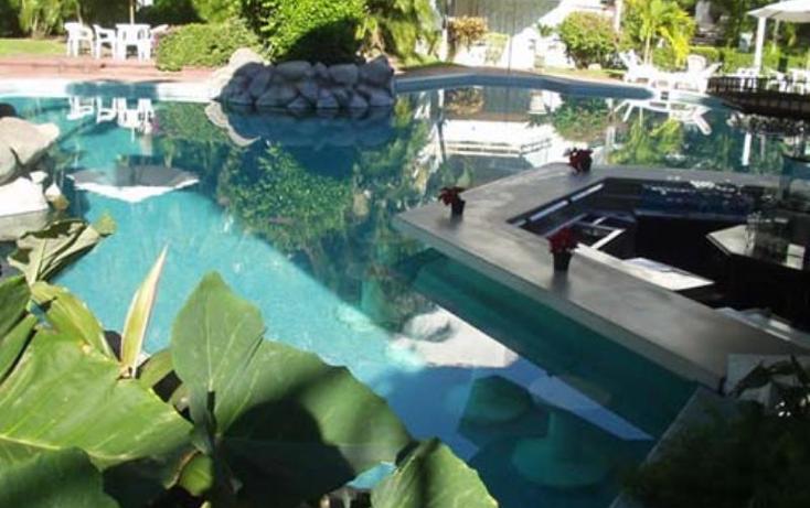 Foto de departamento en venta en  408, club santiago, manzanillo, colima, 827581 No. 09