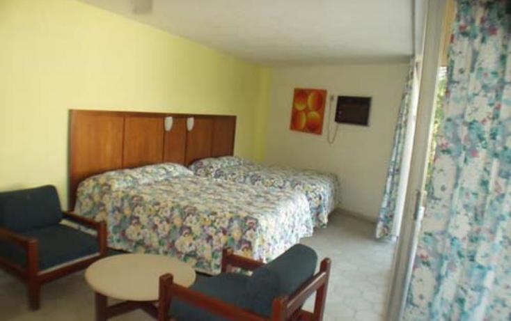 Foto de departamento en venta en  408, club santiago, manzanillo, colima, 827581 No. 11