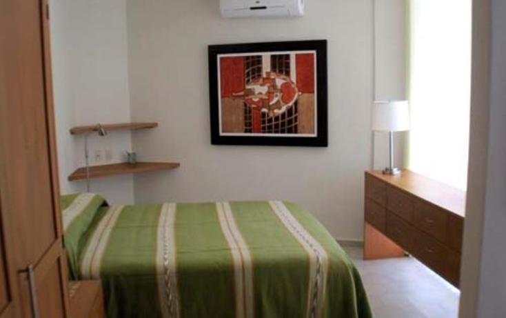 Foto de departamento en venta en  408, club santiago, manzanillo, colima, 827581 No. 12