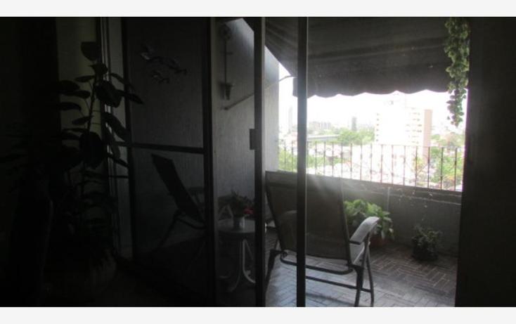 Foto de departamento en venta en  408, lafayette, guadalajara, jalisco, 2008932 No. 23
