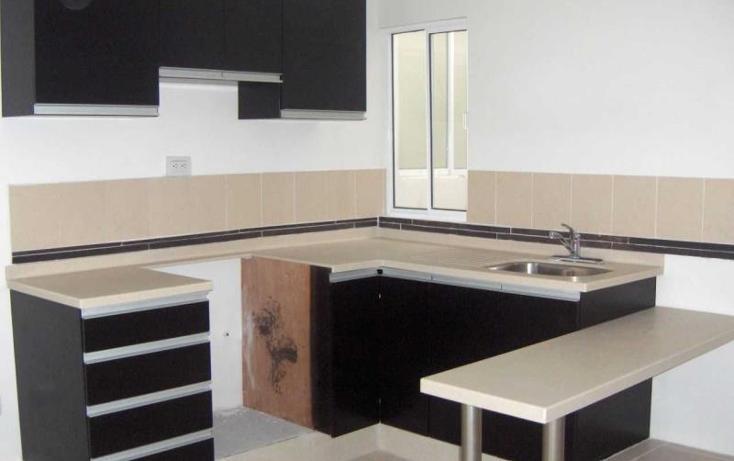 Foto de departamento en renta en  408, las fuentes, reynosa, tamaulipas, 1237901 No. 03