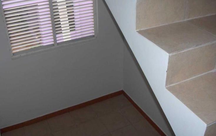 Foto de departamento en renta en  408, las fuentes, reynosa, tamaulipas, 1237901 No. 06