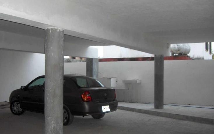 Foto de departamento en renta en  408, las fuentes, reynosa, tamaulipas, 1237901 No. 07