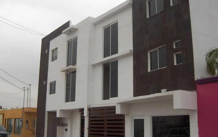 Foto de departamento en renta en  408, las fuentes, reynosa, tamaulipas, 1237901 No. 08