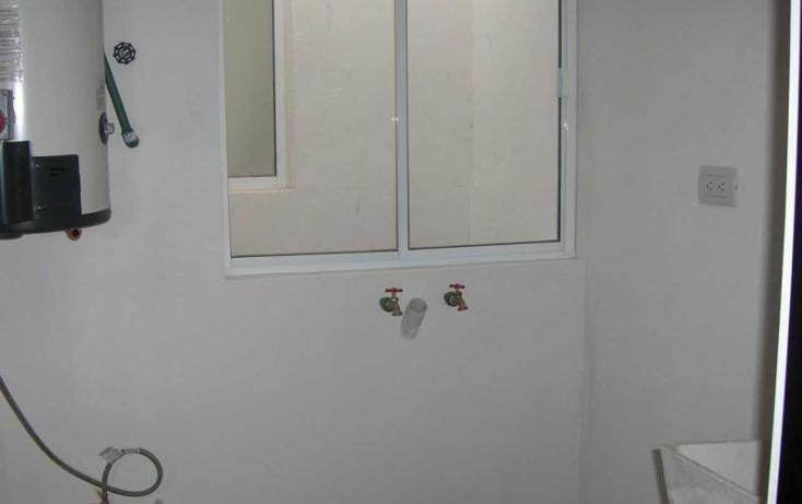 Foto de departamento en renta en  408, las fuentes, reynosa, tamaulipas, 1237901 No. 09