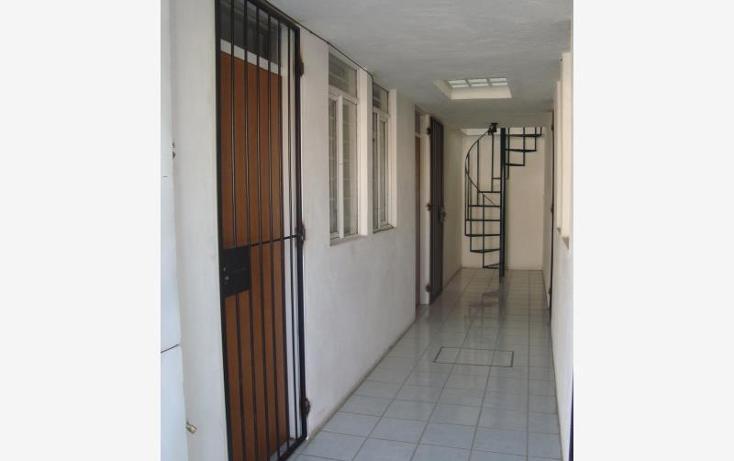 Foto de departamento en renta en  408, parras, aguascalientes, aguascalientes, 2457131 No. 02