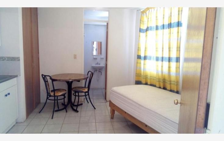 Foto de departamento en renta en  408, parras, aguascalientes, aguascalientes, 2457131 No. 04