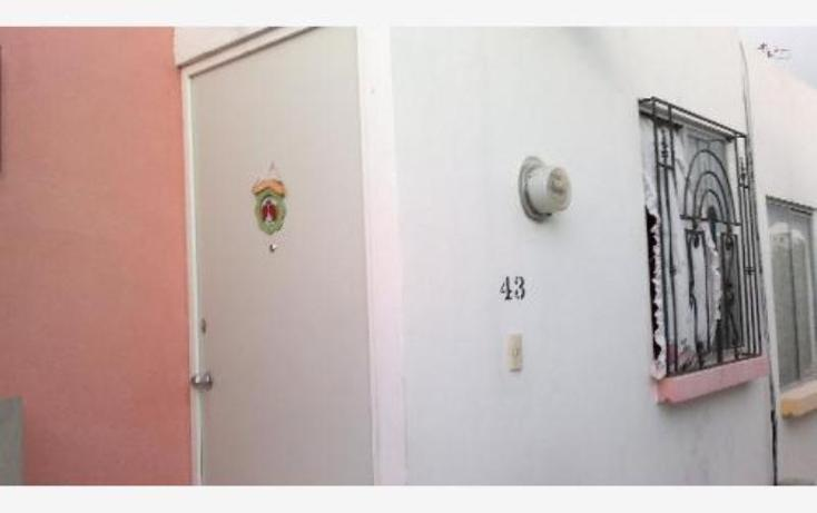 Foto de casa en venta en  4089, la loma, querétaro, querétaro, 2014724 No. 01