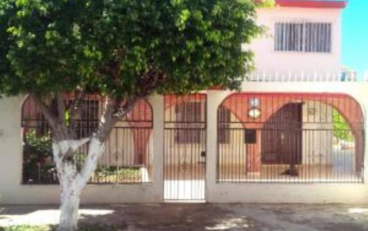 Foto de casa en venta en  409, las gaviotas, mazatlán, sinaloa, 1792410 No. 01