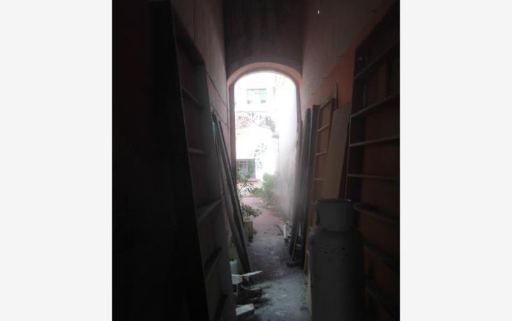 Foto de casa en venta en  41, centro, querétaro, querétaro, 1750084 No. 09