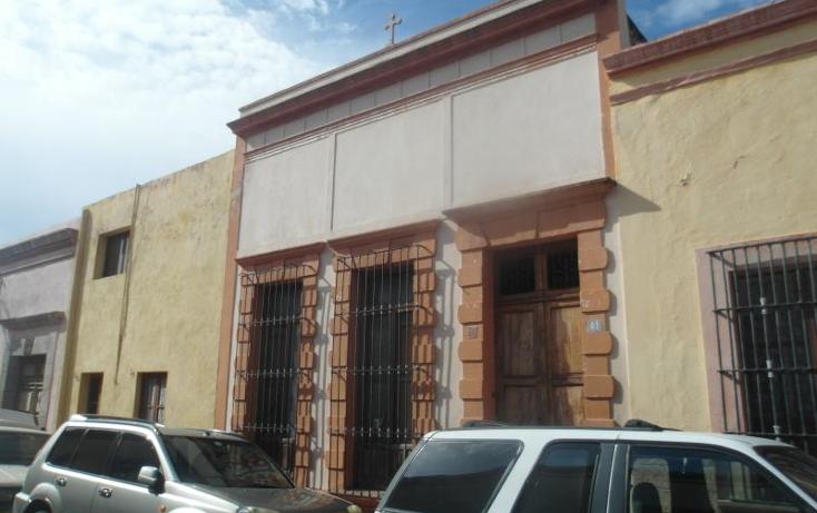 Foto de casa en venta en  41, centro, querétaro, querétaro, 1750084 No. 16