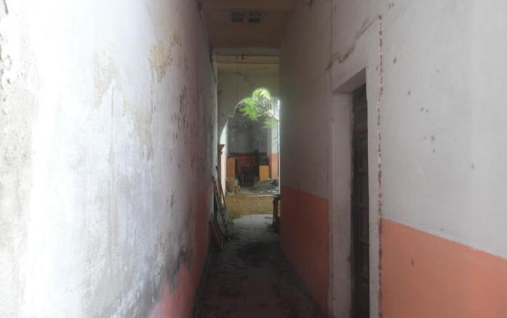 Foto de casa en venta en  41, centro, querétaro, querétaro, 1750084 No. 17