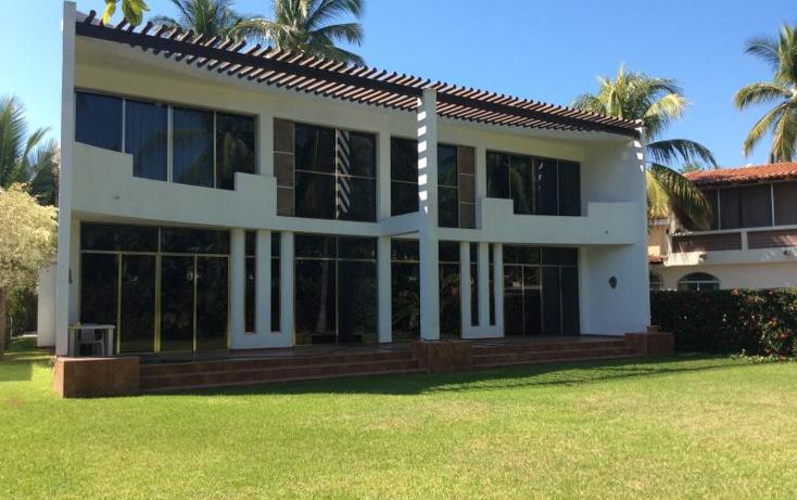 Foto de casa en renta en  41, club santiago, manzanillo, colima, 1133647 No. 02