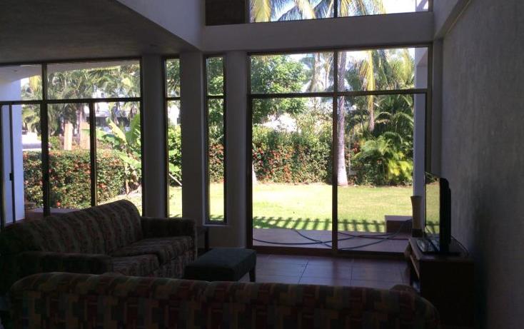 Foto de casa en renta en  41, club santiago, manzanillo, colima, 1133647 No. 04