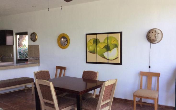 Foto de casa en renta en  41, club santiago, manzanillo, colima, 1133647 No. 06