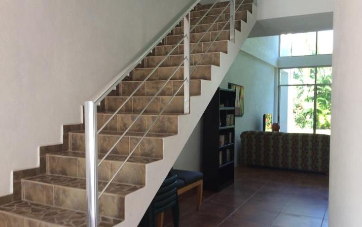 Foto de casa en venta en  41, club santiago, manzanillo, colima, 965223 No. 02