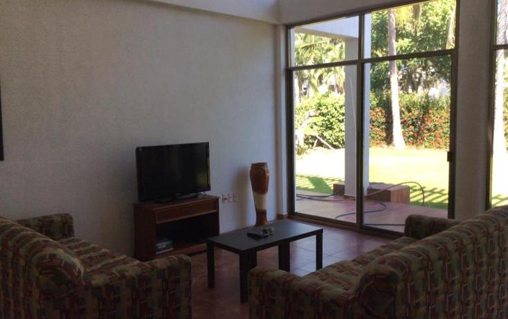 Foto de casa en venta en  41, club santiago, manzanillo, colima, 965223 No. 04
