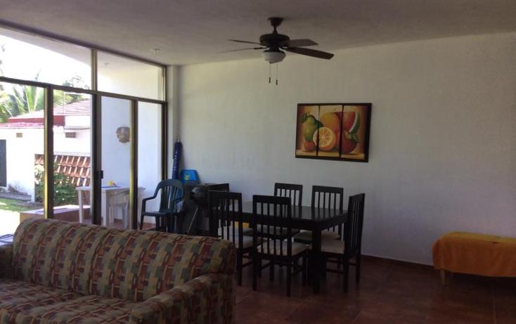 Foto de casa en venta en  41, club santiago, manzanillo, colima, 965223 No. 05