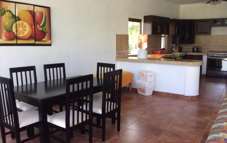 Foto de casa en venta en  41, club santiago, manzanillo, colima, 965223 No. 06