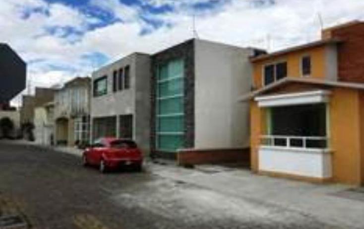 Foto de casa en renta en  41, coaxustenco, metepec, méxico, 1590698 No. 02