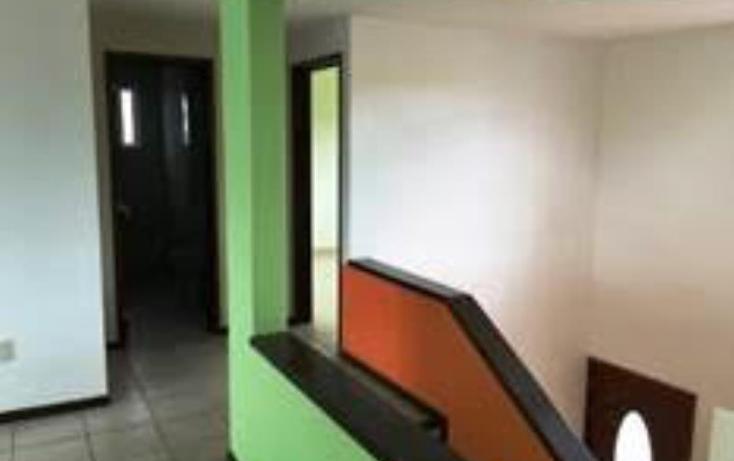 Foto de casa en renta en  41, coaxustenco, metepec, méxico, 1590698 No. 14