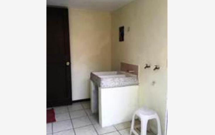 Foto de casa en renta en  41, coaxustenco, metepec, méxico, 1590698 No. 20