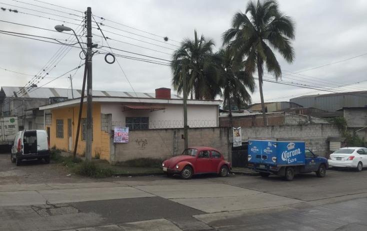 Foto de casa en venta en 41 esquina privada jardín 4102, industrial, córdoba, veracruz de ignacio de la llave, 779787 No. 01