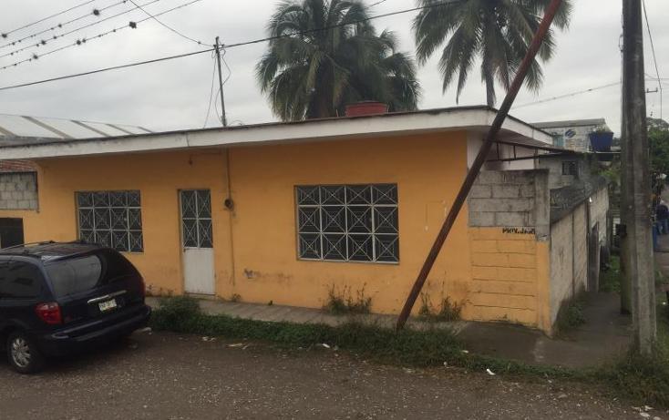 Foto de casa en venta en 41 esquina privada jardín 4102, industrial, córdoba, veracruz de ignacio de la llave, 779787 No. 02