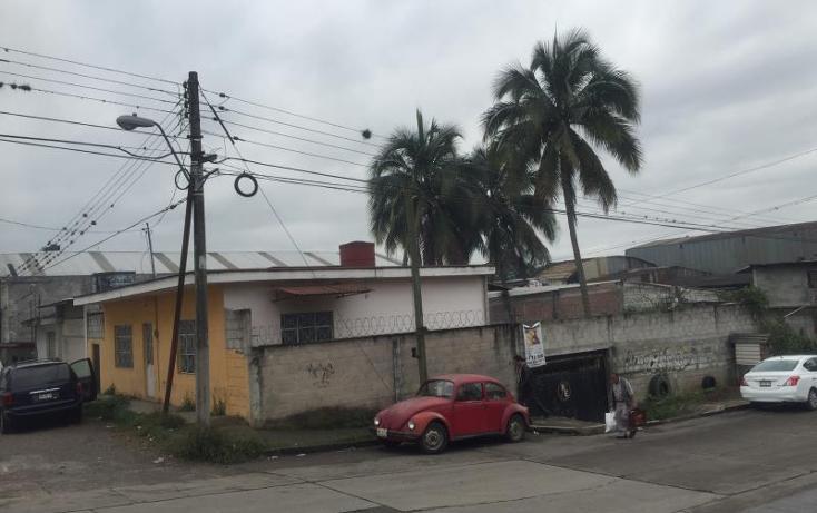 Foto de casa en venta en 41 esquina privada jardín 4102, industrial, córdoba, veracruz de ignacio de la llave, 779787 No. 04