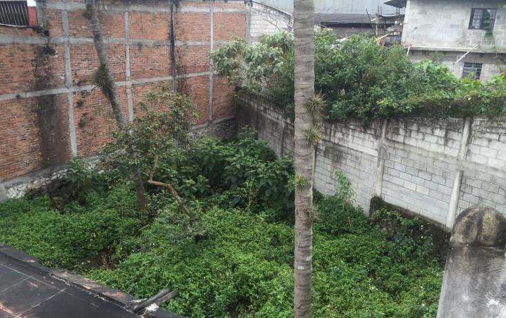 Foto de casa en venta en 41 esquina privada jardín 4102, industrial, córdoba, veracruz de ignacio de la llave, 779787 No. 09